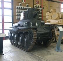 Panzerkampfwagen 38(t) Munster