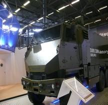 Duro CBRN Laboratory  Eurosatory 2012