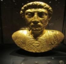 Statuaire Rome Marc Aurèle Avenches