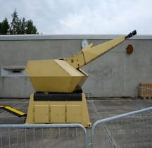 Canon Anti Aérien  MANTIS Nächstbereichschutzsystem