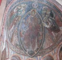 Saone et Loire  Berze La Ville Ancien Prieuré  Chapelle aux Moines