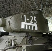 T 34/85  Tourelle M 1943 Lesany