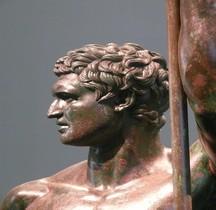 Grèce Hellénistique Attalides Attale II Rome Museo nazionale