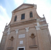 Comacchio Duomo