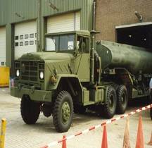 M 931 Truck  Tractor 5-tons  6x6