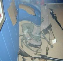 Lance Grenades M.A.C. 50 mm Modèle 1937 Montpellie
