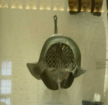 Gladiateur Thrace Casque Louvre 2012