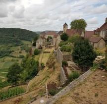 Jura Chateau Chalon