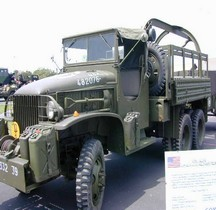 GMC CCKW 353 Wrecker Set 7