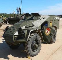 BTR 40 V Kubinka
