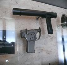 Pistolet Flare Projector 45  Liberator Paris
