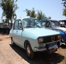 Renault R 12 TL 1969 Poussan 2017