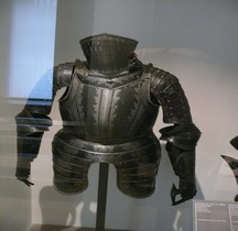 1550 Demi Armure Chevau Leger Paris