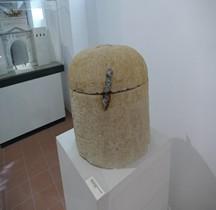 Rome Ossarium Ossuaire  Rimini