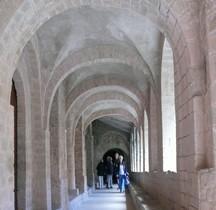 Hérault St Guilhem le Désert Cloitre