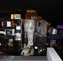 Europe Observatoire solaire et héliosphérique, Soho , Solar and Heliospheric Observatory Toulouse