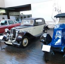 Hansa 1100 1937 Zabreg