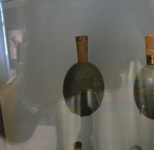 1°GM 1914 Grenade Défensive Modèle 1914 Paris