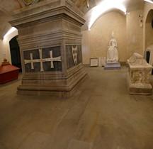 Florence Basilica san Lorenzo Crypte Tombe de Cosimo di Medicis