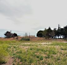 Vendée Noirmoutier en L'ile  Fort Larron