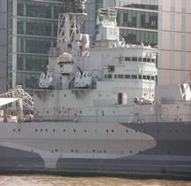 HMS  HMS Belfast C35 2010