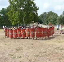 Legion Manoeuvres Militaires Cuneus Legio VIII Augusta Arles