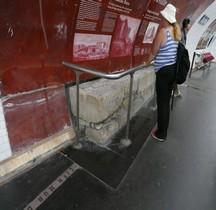 Paris Bastille Vestiges Souterrains