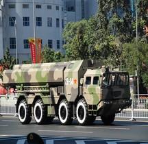 Missile Sol Sol Dong Hai 10 Pékin