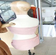 Vêtement Subligaculum Bikini SRG