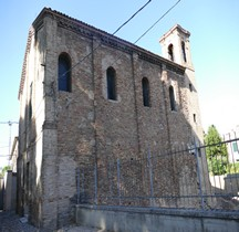 Ravenne Santa Croce