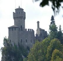 Republica San Marino  Le Torre  Torre 2