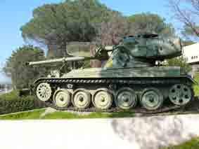 AMX 13 SS11 (Fréjus)