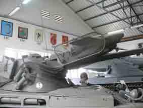 AMX 13 SS11 (Saumur)