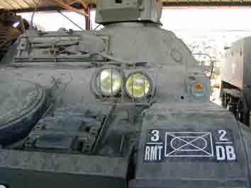 AMX 13 PC