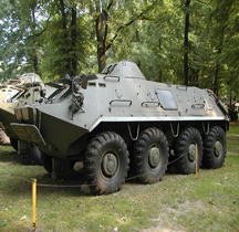 BTR 60 PB