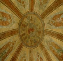 Haute Loire Puy-en-Velay  Cathédrale Notre-Dame-de-l'Annonciation  Transept Nord St André