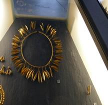 Grèce Héllenistique Séleucides Collier Louvre
