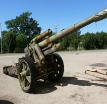 Canon SK 18 10.5cm Draguignan