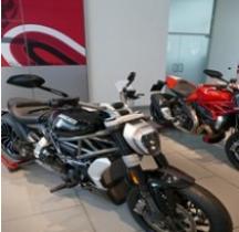 Ducati 2016 XDiavel S Bologne