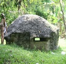 Philippines Mindanao General Santos Sorapia Bunker