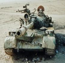 Type 69  Irak 2003