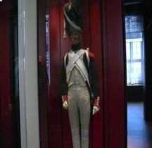 Napoléon I Garde Imperiale  Grenadier à pied Paris