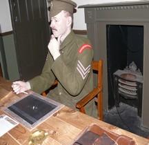 1914  Coldstream Guard Bataillon Sergeant