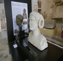 Rome Ammon Jeune Avignon Musée Lapidaire