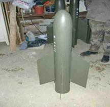 Missile Anti Char SS 11 pour AMX 13