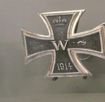 1eGM 1914 Eisernes Kreuz I. Klasse
