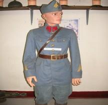 1918 Artillerie  6e RA Infirmier