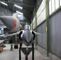 Dassault Super Mirage ACF Projet 1975 Montélimar