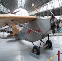 Kreit Lambrickx KL 2 1930 MRA