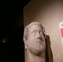 Statuaire 4 Empereurs 4 Antonin Le Pieux Beziers